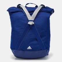 adidas ZNE ID Backpack - Blue, 1197309