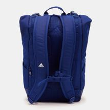 adidas ZNE ID Backpack - Blue, 1197310