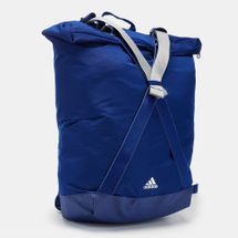 adidas ZNE ID Backpack - Blue, 1197311