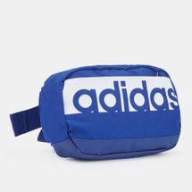 adidas Linear Performance Waist Bag - Blue, 1299207