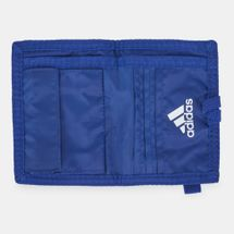 adidas Linear Performance Wallet - Blue, 1285565