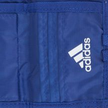 adidas Linear Performance Wallet - Blue, 1285566