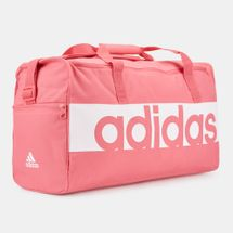 adidas Linear Performance Duffel Bag - Pink, 1285557