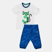 adidas Kids' Summer Set (Infant)