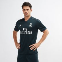 adidas Real Madrid Away Replica Jersey - 2018/19