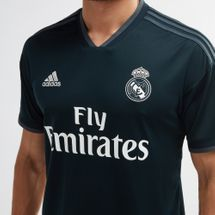 adidas Real Madrid Away Replica Jersey - 2018/19, 1177221