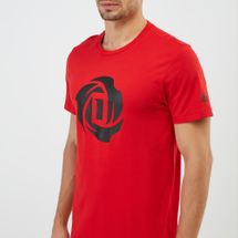 adidas Rose Graphic T-Shirt, 1212773