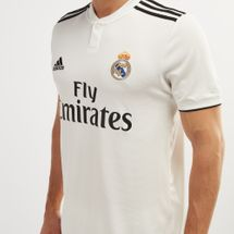 adidas Real Madrid Home Jersey - 2018/19, 1158530