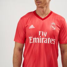 adidas Real Madrid Third Jersey - 2018/19, 1265772