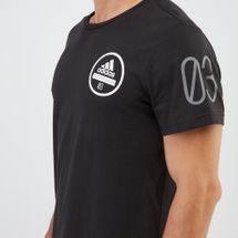 adidas Athletics 360 T-Shirt, 1188868