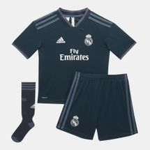 adidas Kids' Real Madrid T-Shirt (Older Kids)