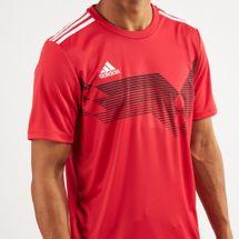 adidas Men's Campeon 19 Football Jersey, 1459056