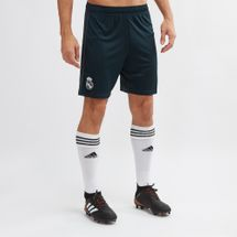 adidas Real Madrid Away Shorts 2018