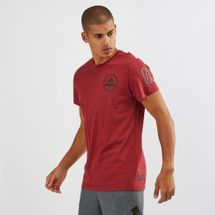 adidas 360 T-Shirt