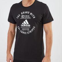 adidas Emblem Training T-Shirt, 1188880