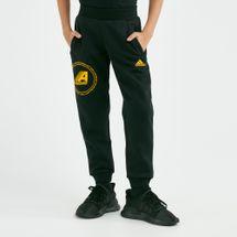 adidas Kids' LB Fleece Pants (Younger Kids)