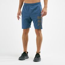 adidas Men's 4KRFT Sport Graphic Badge of Sport Shorts