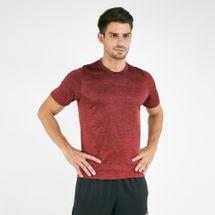adidas Men's Freelift 360 Gradient Graphic T-Shirt