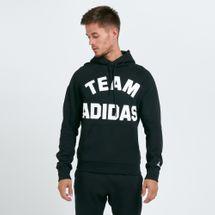 adidas Men's VRCT Hoodie
