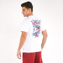 adidas Men's Wehaul T-shirt