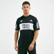 adidas One Team Jersey T-Shirt