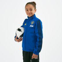 adidas Kids' Manchester United Presentation Jacket (Older Kids)