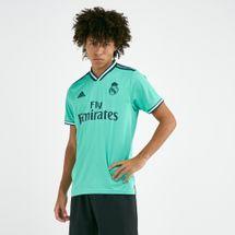 adidas Men's Real Madrid Third Jersey - 2019/20