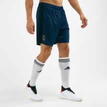 adidas Men's Real Madrid Away Shorts - 2019/20