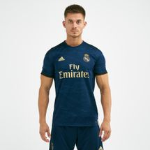 adidas Men's Real Madrid Away Football Jersey - 2019/20