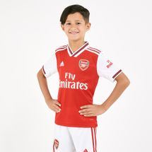 adidas Kids' Arsenal Home Jersey (Older Kids) -2019/20