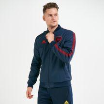 adidas Men's Arsenal FC Anthem Jacket