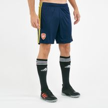 adidas Men's Arsenal Away Shorts - 2019/20