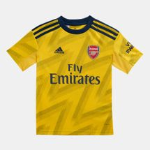 adidas Kids' Arsenal Away Jersey - 2019/20 (Older Kids)
