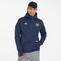 adidas Men's Arsenal Z.N.E Hoodie