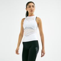 adidas Women's Here to Create Stella McCartney Tennis Tank Top