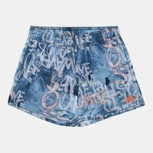 adidas Kids' Parley Shorts (Older Kids)