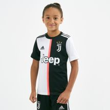 adidas Kids' Juventus Home Jersey - 2019/20 (Older Kids)