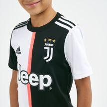 adidas Kids' Juventus Home Jersey - 2019/20 (Older Kids), 1742772