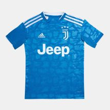 adidas Kids' Juventus Third Jersey (Older Kids)