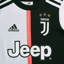 adidas Kids' Juventus Home Mini Kit - 2019/20 (Younger Kids), 1722965
