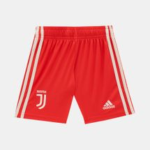 adidas Kids' Juventus Away Shorts -2019/20 (Older Kids)