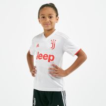 adidas Kids' Juventus Away Jersey (Older Kids)