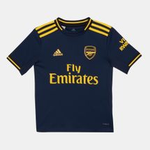 adidas Kids' Arsenal Third Jersey - 2019/20 (Older Kids)