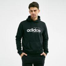 adidas Originals Men's Brilliant Basics Hoodie