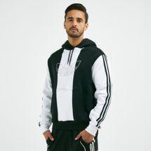 adidas Originals Men's Off-Court Trefoil Sweatshirt