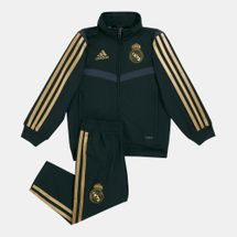 adidas Kids' Real Madrid Presentation Suit (Younger Kids)