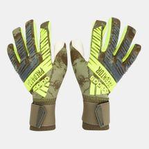 adidas Men's Encryption Pack Predator Pro Goalkeeper Gloves