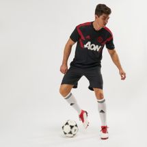 adidas Manchester United Home Pre-Match Football Jersey, 1265594