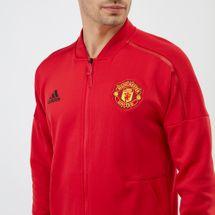 adidas Manchester United ZNE Jacket, 1219408
