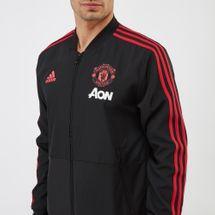 adidas Manchester United FC Jacket, 1218374